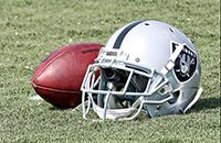 Raiders Sign Three Undrafted Free Agents