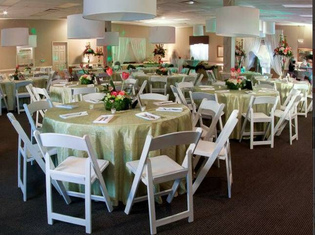 Inexpensive Wedding Venues In CharlotteNorth Carolina