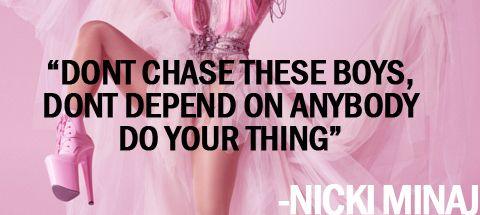 #Nicki – Quotes ♡