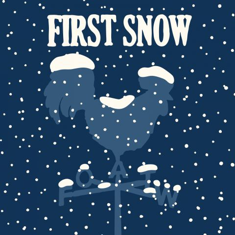 First Snow - Friend of all the World - Buy on iTunes https://geo.itunes.apple.com/ca/album/first-snow-ep/id1057252843?at=11l6aD&app=itunes