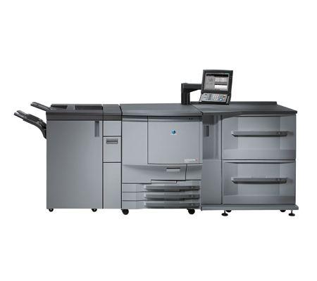 Kolorowy system drukujący #Konica Minolta #bizhub PRO C65hc