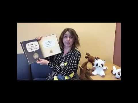 Picture Book Month 2016 - Jane reads I Need a Hug by Aaron Blabey - YouTube