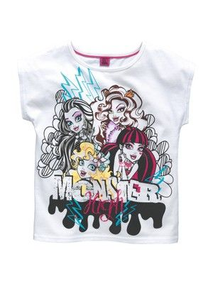 Girls T-shirt, http://www.woolworths.co.uk/monster-high-girls-t-shirt/1362174814.prd