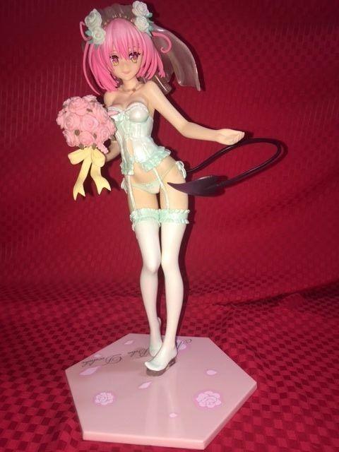Good Smile To Love-Ru Darkness Momo Belia Deviluke PVC Figure