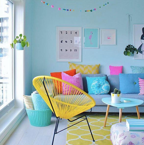 Oltre 25 fantastiche idee su Pareti Azzurro su Pinterest ...