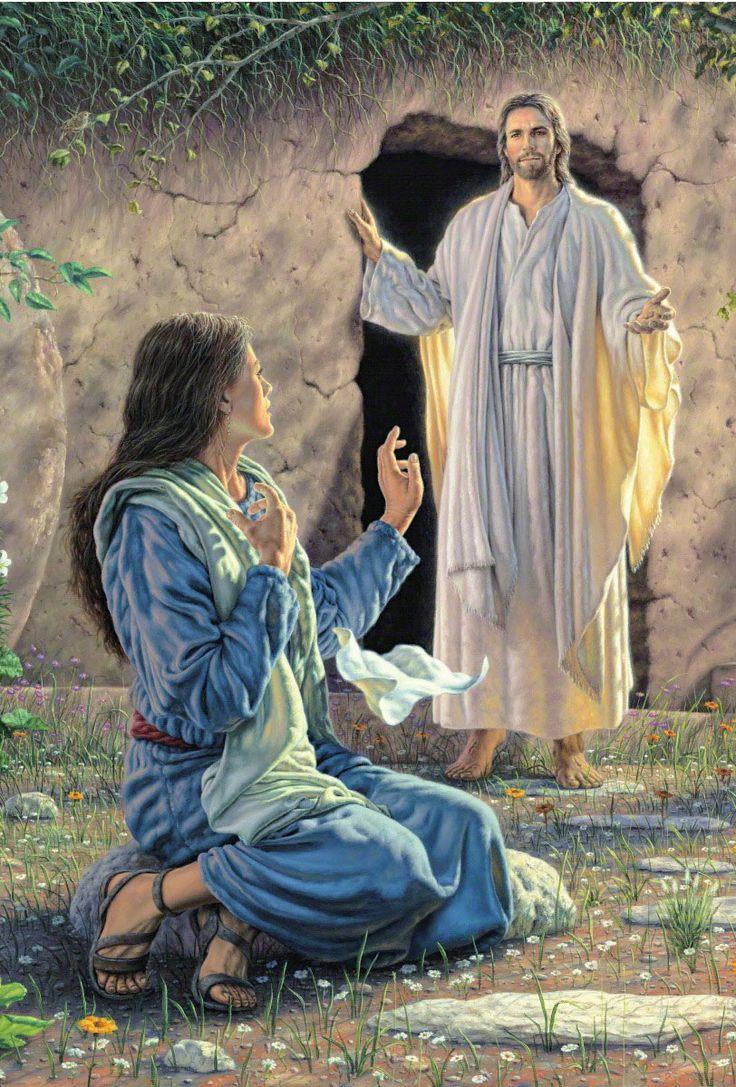 Ascended Master Jesus by Buscar