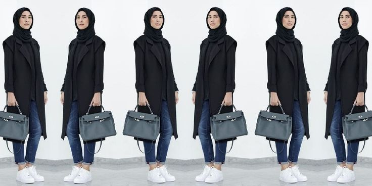 Casual Islamic Clothing 2018