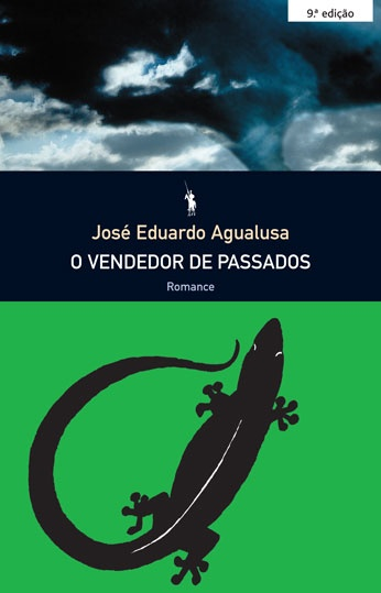 O vendedor de passados (José Eduardo Agualusa)