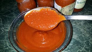 Boros Valéria: Ketchup...... ízfokozó, adalék és tartósító nélkül...