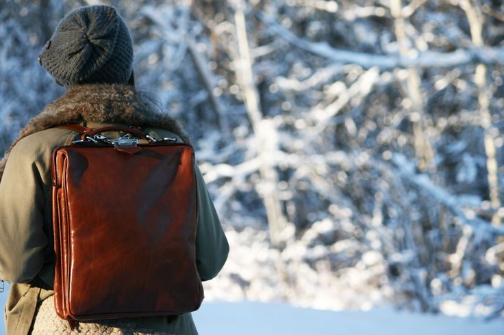 The Commuter bag