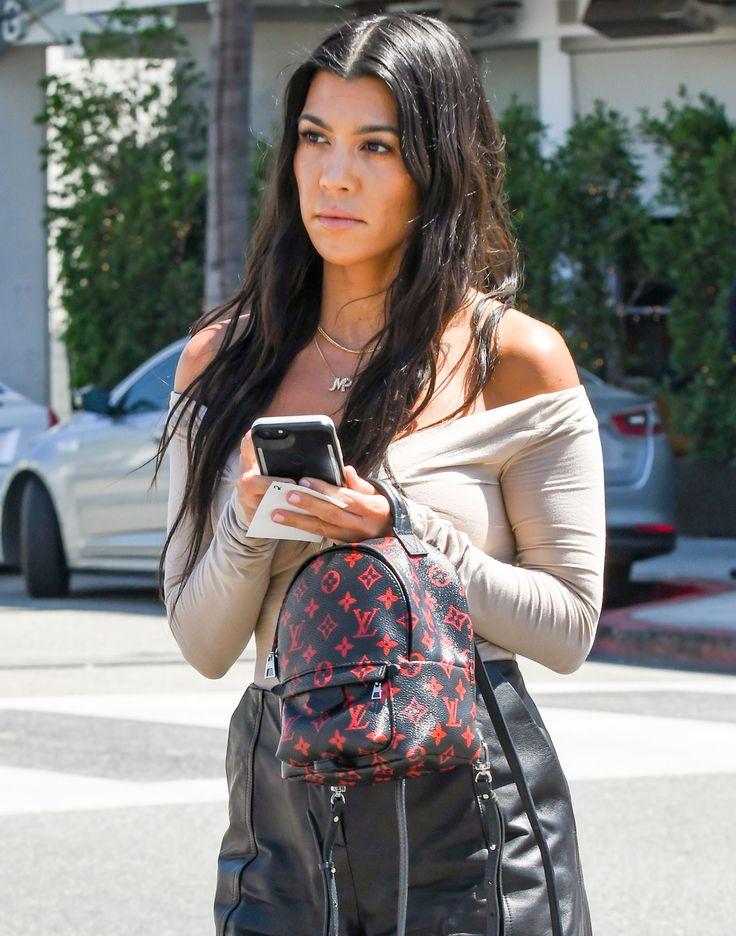 La integrante de la familia Kardashian parece que tiene intenciones de agrandar su familia con su ex pareja. ¡Descubre sus declaraciones.