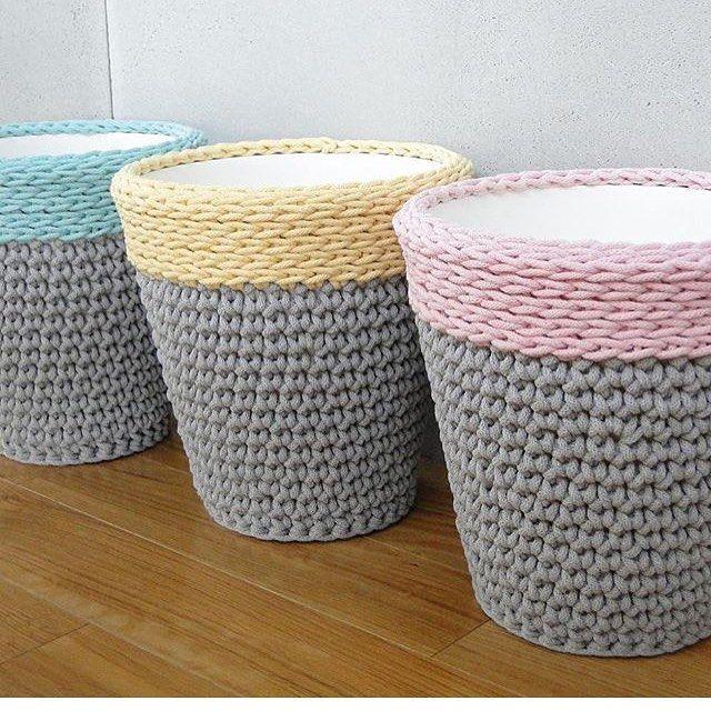@bluepracownia #cotton #knitting #crochet