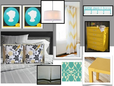 Best 25 yellow gray turquoise ideas on pinterest yellow gray room yellow color palettes and for Turquoise and mustard living room