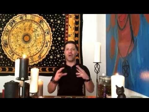 SCORPIO - Incredible Month/Trust Your Instincts - Horoscope Tarot - June 2016 - YouTube
