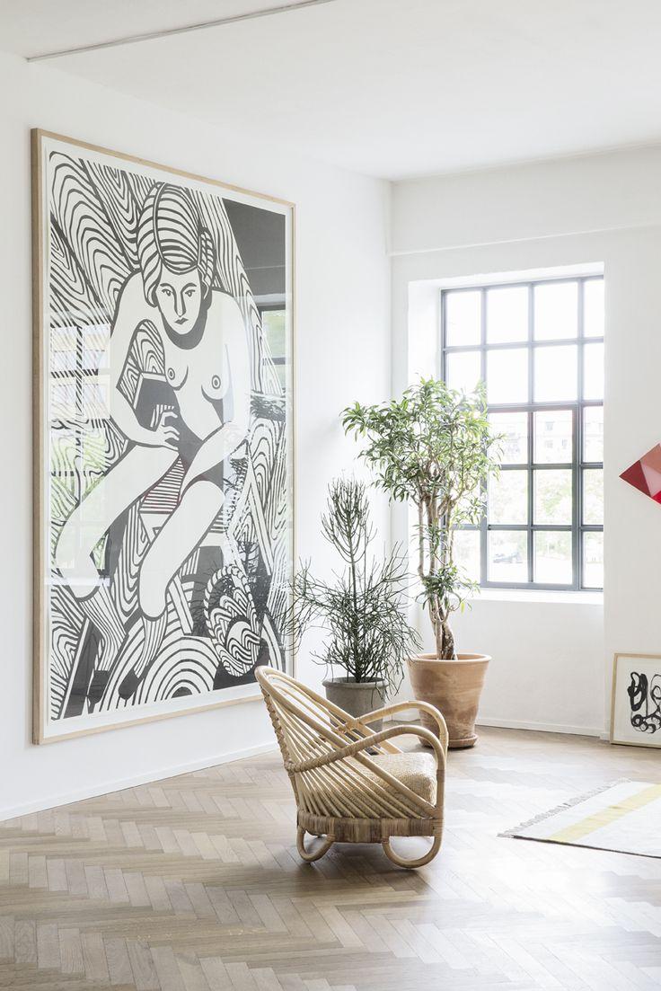 A home in nude tones   MyDubio