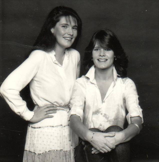 Claire & Rachel