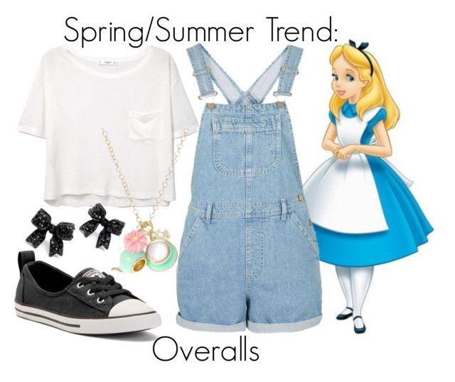 Spring/Summer Trend: Overalls