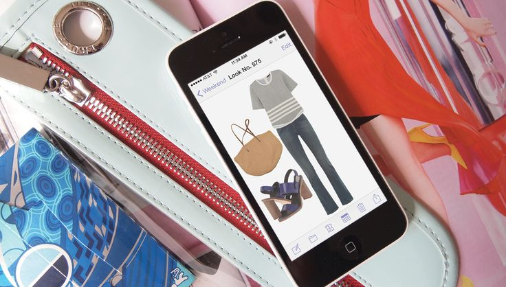 Stylebook is a virtual closet app for your real-life wardrobe. Learn how to master the app with these tips and tricks from the app's creators.