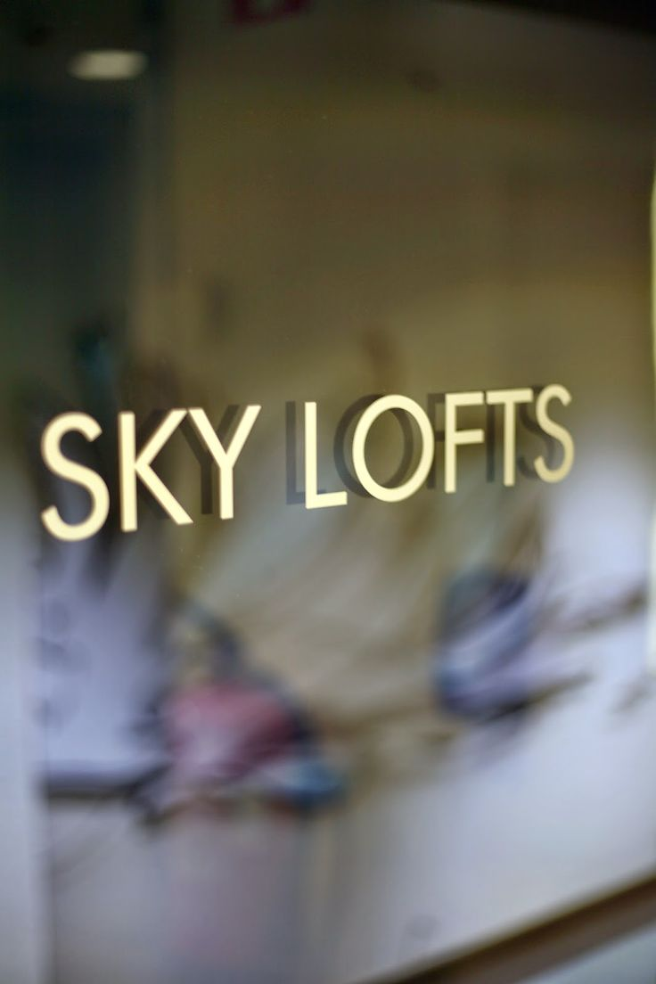 Welcome to your piece of the Sky!   #skylofts #design #helsinki #designhotel #klausk