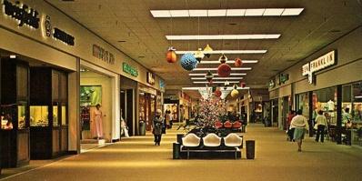 Shoe Store Southdale