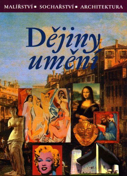 Kniha o umění, obrazová