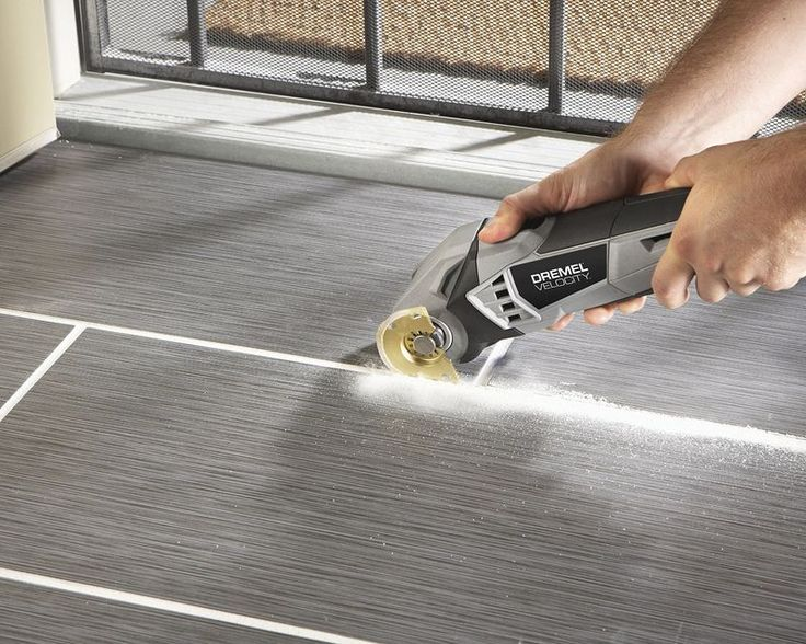 Efficient Home Renovation Tools : oscillating tool. The Dremel Hyper-Oscillating Tool Features Interchangeable Heads.