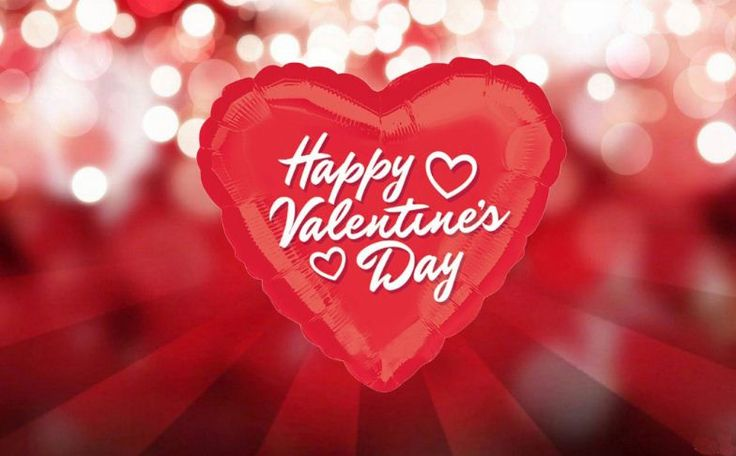 I wish all my dear friends, family members and my lovely cousins a VERY HAPPY VALENTINE'S DAY!!! Love you! <3