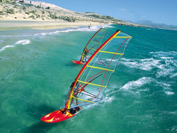 wind surfing. If we had an ocean in rexburg, then wind surfing would be the ultimate sport! Ha!