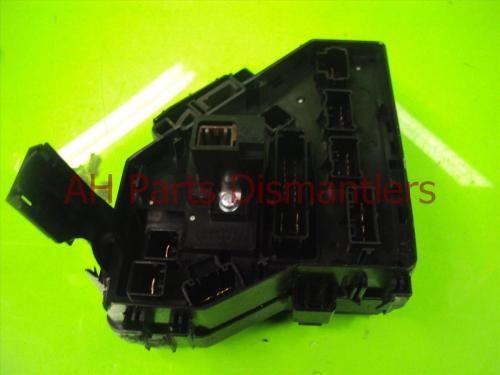 Used 2010 Honda Pilot ENGINE FUSE BOX, BROKEN TAB  38250-SZA-A51 38250SZAA51. Purchase from https://ahparts.com/buy-used/2010-Honda-Pilot-ENGINE-FUSE-BOX-BROKEN-TAB-38250-SZA-A51-38250SZAA51/58577-1?utm_source=pinterest