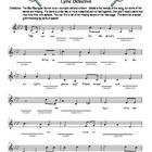 This worksheet is designed to help the student review their knowledge of our National Anthem, the Star Spangled Banner. The melody line is provide...
