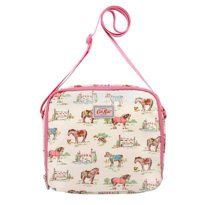 Pony Kids Lunch Bag | Cath Kidston |