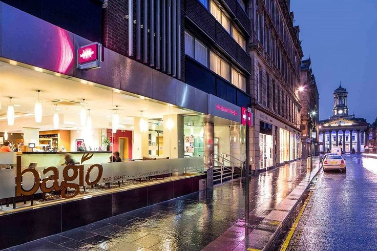 Mercure Glasgow City Hotel in Glasgow (City Centre Glasgow) is minutes from Italian Centre and Gallery of Modern Art. This 4-star hotel is within close proximity of George Square and Hutchesons' Hall.  http://www.lowestroomrates.com/avail/hotels/United-Kingdom/Glasgow/Mercure-Glasgow-City-Hotel.html?m=p  #MercureGlasgow #Glasgow