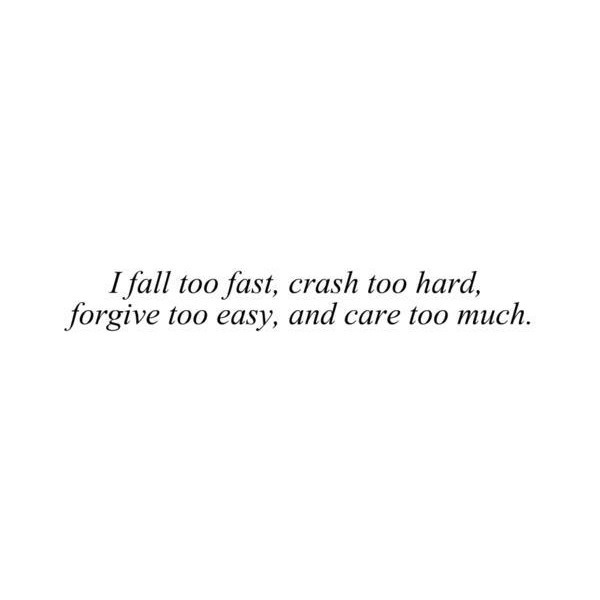 meaningful quotes   Tumblr via Polyvore