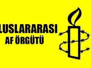 Uluslararası Af Örgütü Türkiye direktörü gözaltına alındı