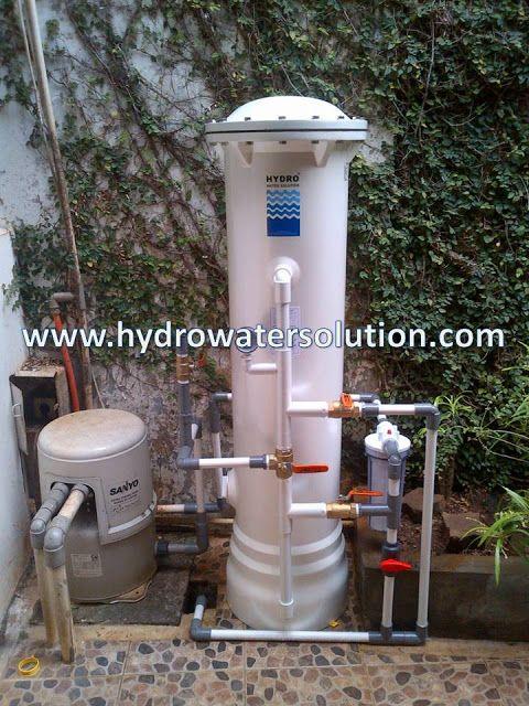 Penyaring air sumur HYDRO kini di pasang di daerah Serpong. Bapak Azdhar memutuskan untuk memasang Filter Air HYDRO di rumahnya di karenakan sumber air tanah beliau tidak memenuhi syarat air bersih. Air di rumah Bapak Adzhar berwarna kekuningan dan berbau besi.  Setelah menghubungi HYDRO, product consultant kami langsung mengadakan survey di rumah Bapak Adzhar untuk mengambil sample air. Sample air yang di terima, langsung di bawa ke laboratorium HYDRO Alat Penjernih Air untuk di analisa…