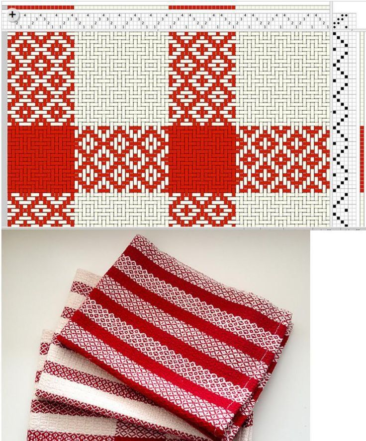 Weaving Drafts 4 Shaft Overshot - Bing Images