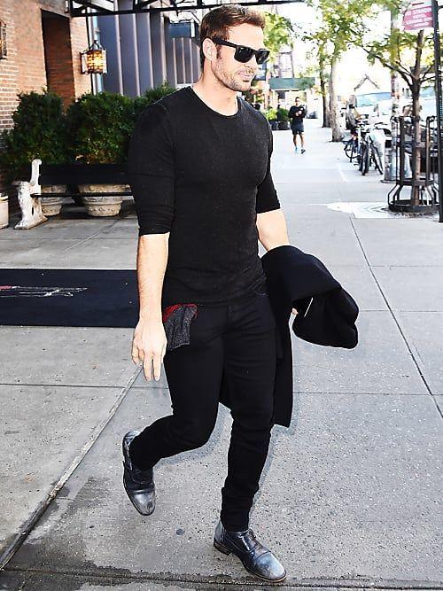Lässiges Männer-Outfit  So gelingt der coole Streetstyle   Stylight ♥ Men s  Style   Pinterest f88549d10b