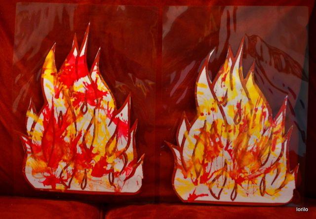 peinture paille feu (12)