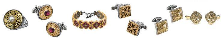 Joyería Medieval: ¿El Comienzo De La moda Unisex? - Tendencias en Joyería