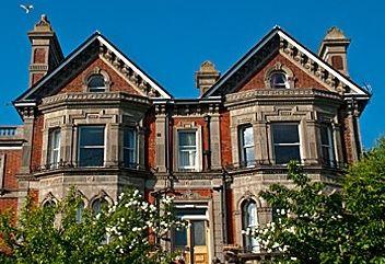 BayTree House, Hastings, Großbritannien | VEGGIE-HOTELS
