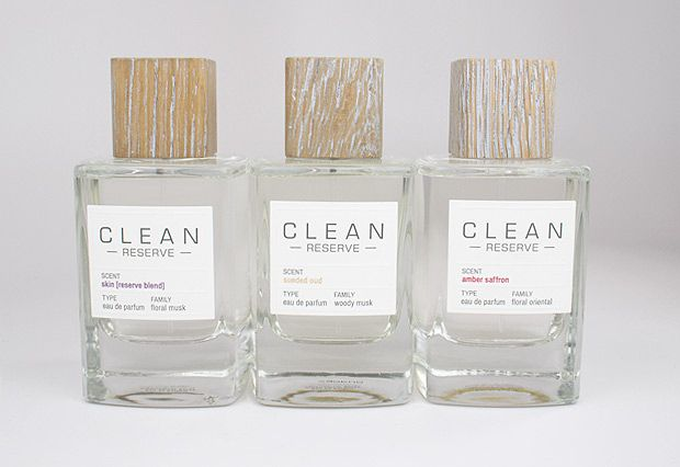 Wrap yourself in fragrance with Clean Reserve Perfume-- review at we heart this