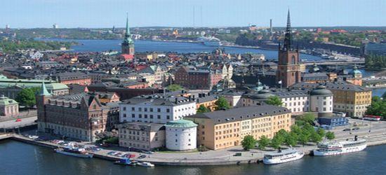 Billigste flybilletter til Sverige fra København, Aalborg og Billund. Billige fly til Sverige