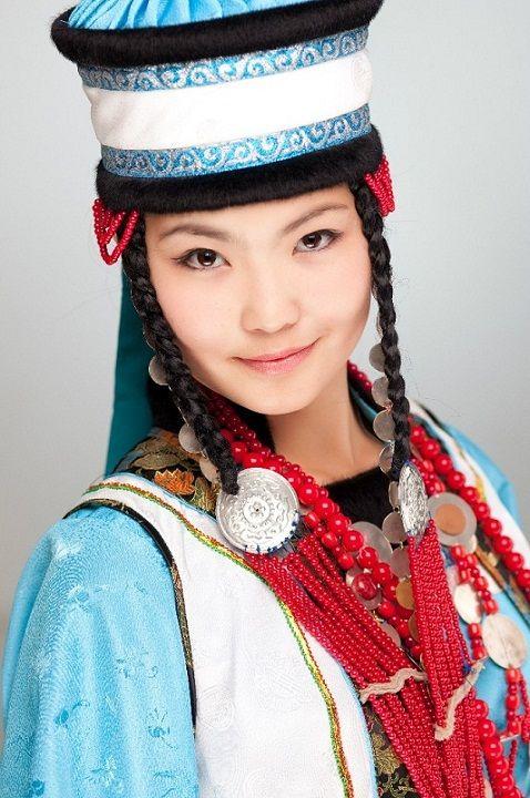 Прекрасные азиатки.