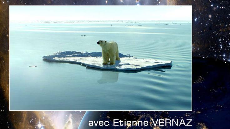 Le changement climatique - Info ou Intox ?  Que disent vraiment les données scientifiques ? La terre se réchauffe-t-elle ou sommes-nous juste dans une phase d'un cycle déjà vécu dans le passé ? Quelle est la part du CO2 dans les gaz à effets de serre ? Quelle est la part de l'activité humaine dans les émissions de CO2 ? Que se passe-t-il au pôle sud ? A partir des rapports scientifiques (du GIEC) peut-on vraiment conclure à un réchauffement dû à l'activité humaine ?