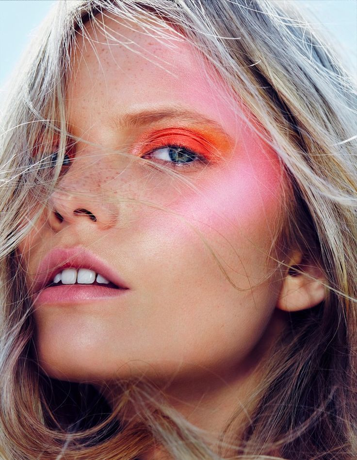 makeup artist resume%0A Bold  graphic and compositionally curious  London based Norwegian  photographer Karina Twiss makes beauty and