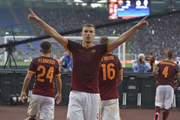 AS Roma (@OfficialASRoma) | Twitter