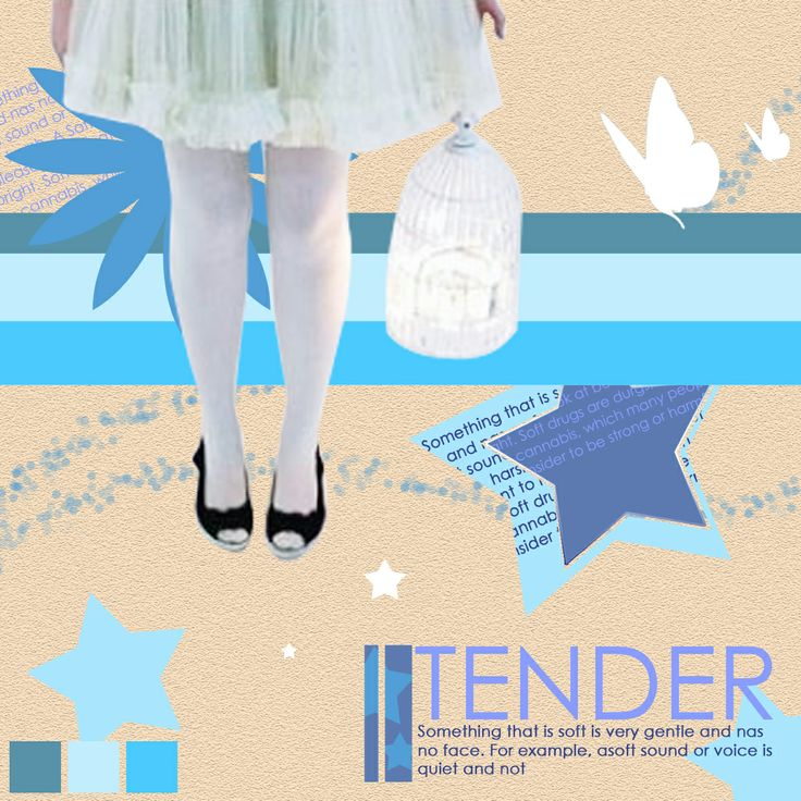 tender graphic