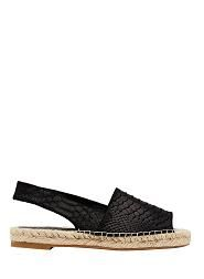 Lydia Sling back Espadrille - From Seed Heritage