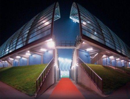 Stade de la Licorne : L'Amiens SC vous propose d'organiser vos événements privés et professionnels dans un cadre unique en Picardie. http://www.aleou.fr/salle-seminaire/12219-stade-de-la-licorne.html