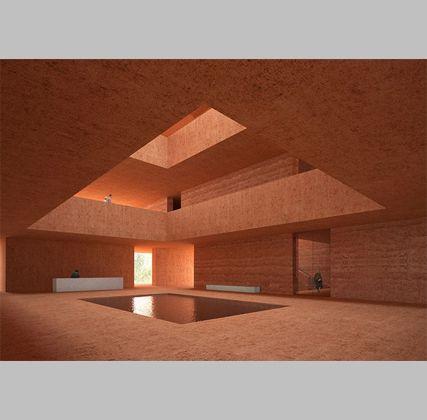 David Chipperfield, Museo de la Fotografía y Artes Visuales de Marrakech - Arquitectura Viva · Revistas de Arquitectura